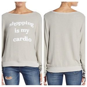 Wildfox Sweaters - Wildfox couture sweater